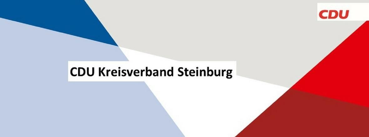 CDU KV Steinburg